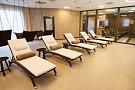 Oddýchová miestnosť